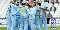 Indian eves stun Australia in record T20 chase