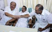 NCP wants ministerial post for Thomas Chandy