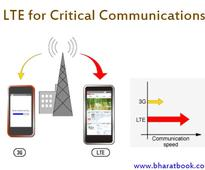 LTE for Critical Communications