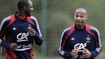 Vieira praises Wales coaching programme