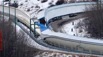 Twin brothers identified as teens who died in Calgary bobsled track crash