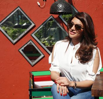 BDSM isn't rape: Shama Sikander