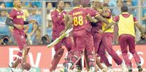 Windies beat India to enter World T20 finals