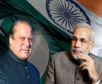 Sharif, Modi agree to work for peace