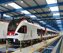 First Stadler rail cars for BTK to be received in summer