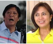 Robredo, Marcos counsels clash on undervotes