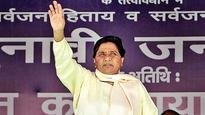 Mayawati demands law to scrap EVMs, dares BJP to hold UP elections again using paper ballots