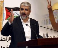 Palestinian sources say Hamas seeking to repair relations with Iran, report says