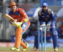 Injured McCullum to miss rest of IPL