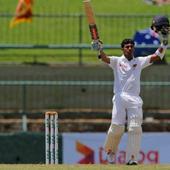Sri Lanka v/s Australia: Kusal Mendis ton revives Lanka hopes against Aussies