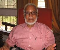 MGK Menon: Administrator, institution builder; man who took IBM head on