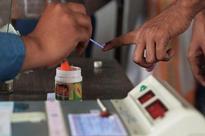 Rajya Sabha Poll Ink Row: FIR Registered Against Unknown Persons in Haryana