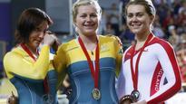 Rio 2016 Olympics: Cycling great Anna Meares names Stephanie Morton as a threat