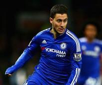 Eden Hazard to Real Madrid: Chelsea star lauds Zinedine Zidane amid Bernabeu rumours
