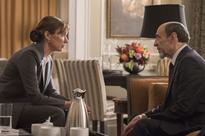 'Homeland' Season 6 introduces a female president-elect, but whose side is she on?