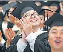 Business schools scrambling for students