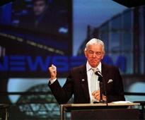 USA Today founder Al Neuharth dies at 89