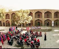 Music Institute Unveils Sorod-e-Dukhter