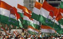 Congress demands arrest of Hindu outfit leader Sadhvi Saraswati for her remarks against beef-eaters