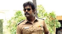 RK Suresh turns hero with Thani Mugam