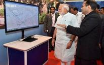 PM Modi calls for rapid urbanisation on first anniversary of Smart City Mission