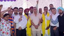 Over 1 lakh families covered under Pariwar Jodo Abhiyan: AAP