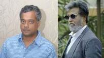 For a day I thought I was going to direct Rajinikanth: Gautham Menon