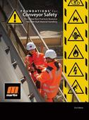 Industry-first Reference Book Presents Global Best Practices for Conveyor Safety