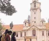 India tops South Asia in global university rankings