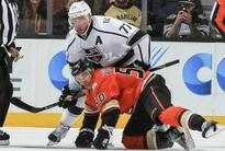 Watch out: Jeff Carter and the Kings are hot