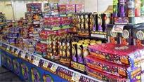 Not so happy Diwali for merchants as firecracker sales dip in Bengal due to GST