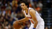 Report: Knicks re-signing Sasha Vujacic
