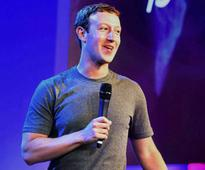 Zuckerberg hails Modi for using social media to engage people