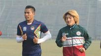 History created! Mohun Bagan become first Indian club to progress in AFC Champions League qualifiers