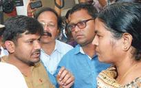 Rohith Vemula and Kanhaiya Kumar now Maoist posterboys