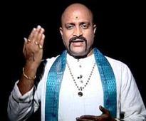 Bengaluru: Flashy TV astrologer Dinesh Guruji held for rape and cheating of disciple
