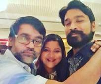 Dhanush's Power Paandi Stuns Filmmaker-Brother Selvaraghavan