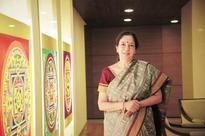 For Axis Bank, the asset quality movement would now be organic: Shikha Sharma
