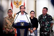 News Indonesia, Malaysia, Philippines sign maritime security declaration