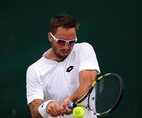 Viktor Troicki advances to last eight at Sofia Open