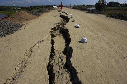 Major earthquake lurking under India, Bangladesh, reveals study