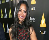 Zoe Saldana To Launch Latino-Focused Digital Media Platform