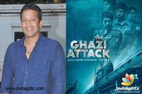 'The Ghazi Attack' gets thumbs-up from Mahesh Bhupathi