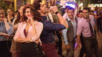 With 10 releases, box office hardly makes money this Friday