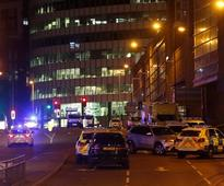 Manchester attack aftermath: Two more persons arrested by British police, bringing total to 11