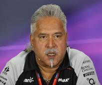 Mallya's Force India to launch F1 car at Silverstone
