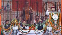 Himachal Elections 2017: Amit Shah accuses Rahul Gandhi and Virbhadra Singh of shielding corrupt