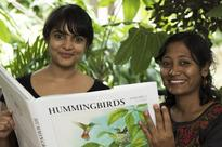 Taking flight: Two Bengaluru artists have brought hummingbirds to life with their illustrations