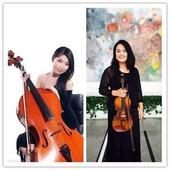 String quartet plays lunchtime set for Lujiazui workers