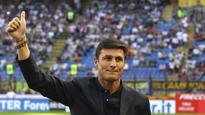 Zanetti determined Inter will return to the top
